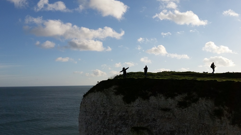 Old Harry Rocks 2